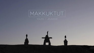 Makkuktut (Youth) 18 Minutes | Canada | 2017 Directed by Jamie Okatsiak & Samuel Paupaa When a young filmmaker (Jamie Okatsiak) from Canada's Arctic came with his friend (Samuel Pauppa) to the southern city of Quebec, he soon starts to appreciate the similarities and differences between this new world before him and it's own reality.
