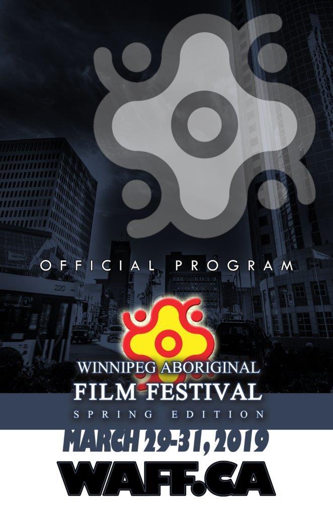 2019 Official Festival Program - Spring Edition