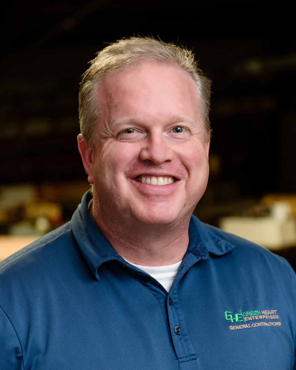Kevin Doerr, Project Manager   Kevin has over 18 years of commercial estimating, coordination, and management experience.