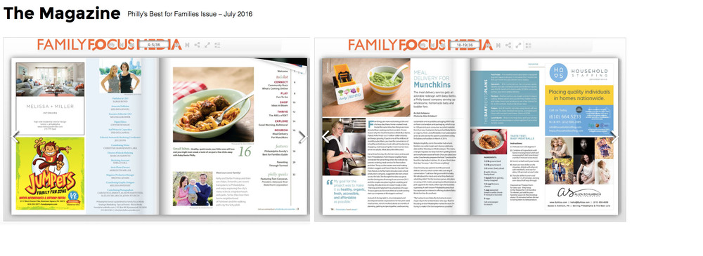 To read full article, please subscribe to Philadelphia Family Magazine's free web content subscription!