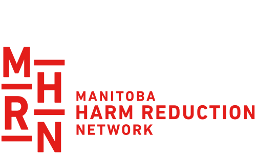 Cover Art for WRHA Caring for People Who Use Drugs