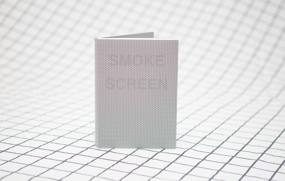 Paul Paper, Smokescreen - Published under Lodret Vandret, 2015