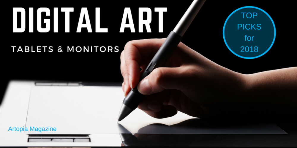 Digital Art Tablets & Monitors.png