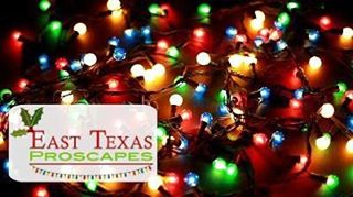 Contact @nrob6609 at 903.475.2948 for your free estimate for #christmaslights, #christmaswreaths, #garland and more!