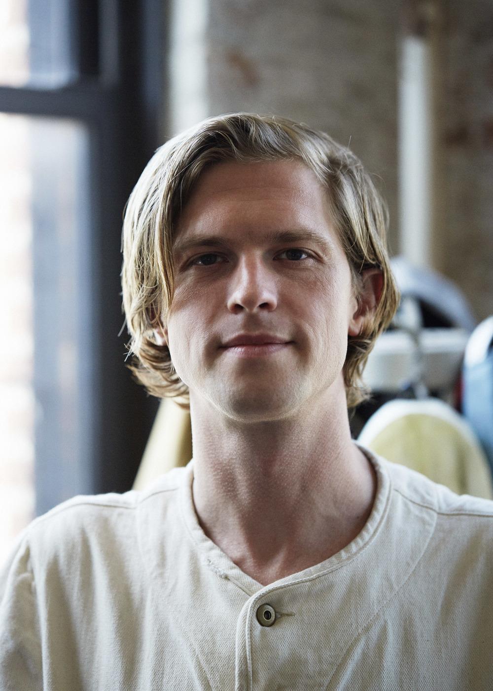 Kyle Mosholder