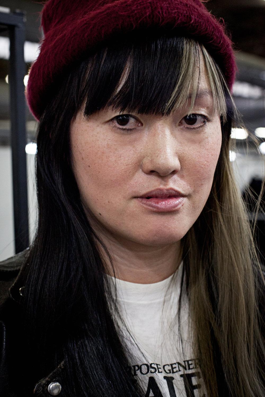 Jilleen Liao.