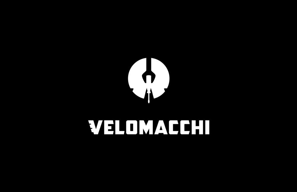 Velomacchi Title wordmark logo black.png