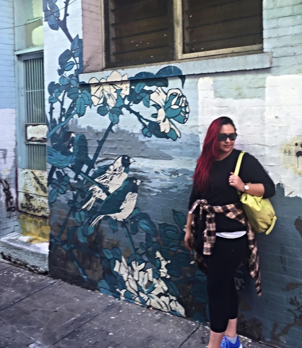 San Francisco Hostel -