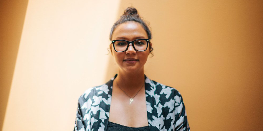 Maven Sex Coach Myisha Battle shares the most common questions she's asked every day on Maven and her wish for the future of women's healthcare.