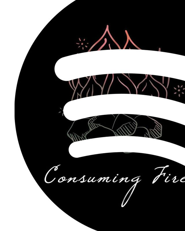 "If you haven't gotten the chance, go listen to our song ""Consuming Fire"" now on Spotify!⠀ #ConsumingFire #Worship #AandLA"