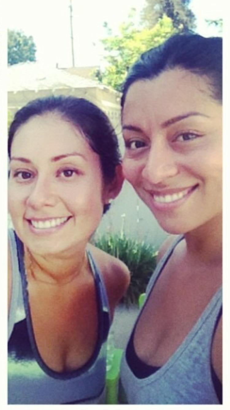 Emmie & Karla