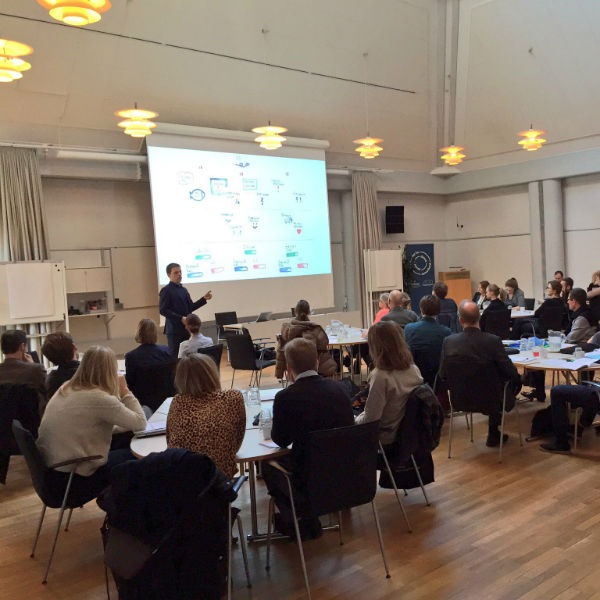 Danmarks Akkrediterings-institution - Digital Workplace