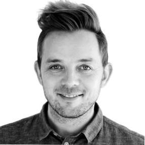 Henrik Fabrin Founder & Tech Pioneer ChatbotXO