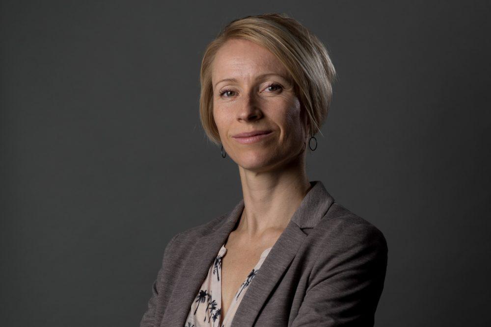 Jannie Rasmussen