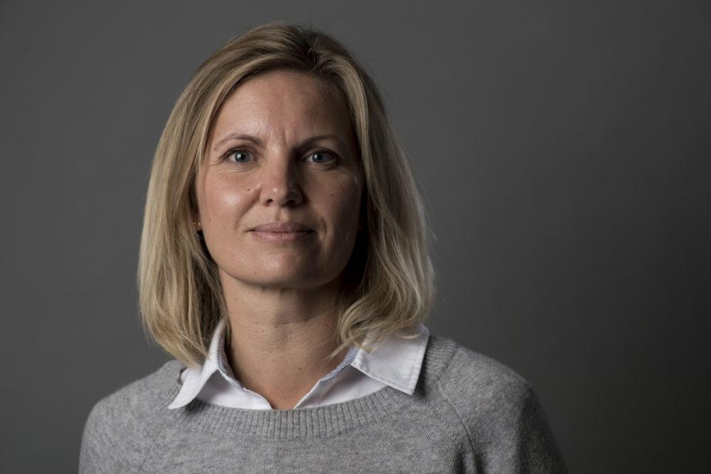 Inger Bøgh