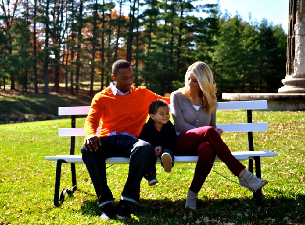 family_park_bench