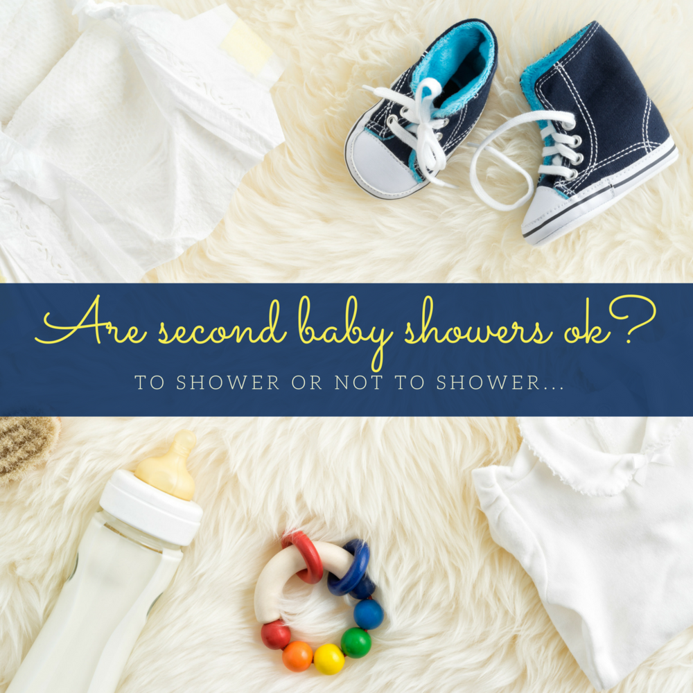 second-baby-showers-guide