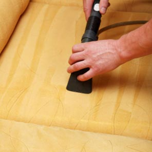 Upholstery  - Cleaning & Protection