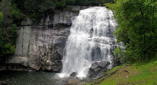 September 16: Rainbow Falls (moderate)