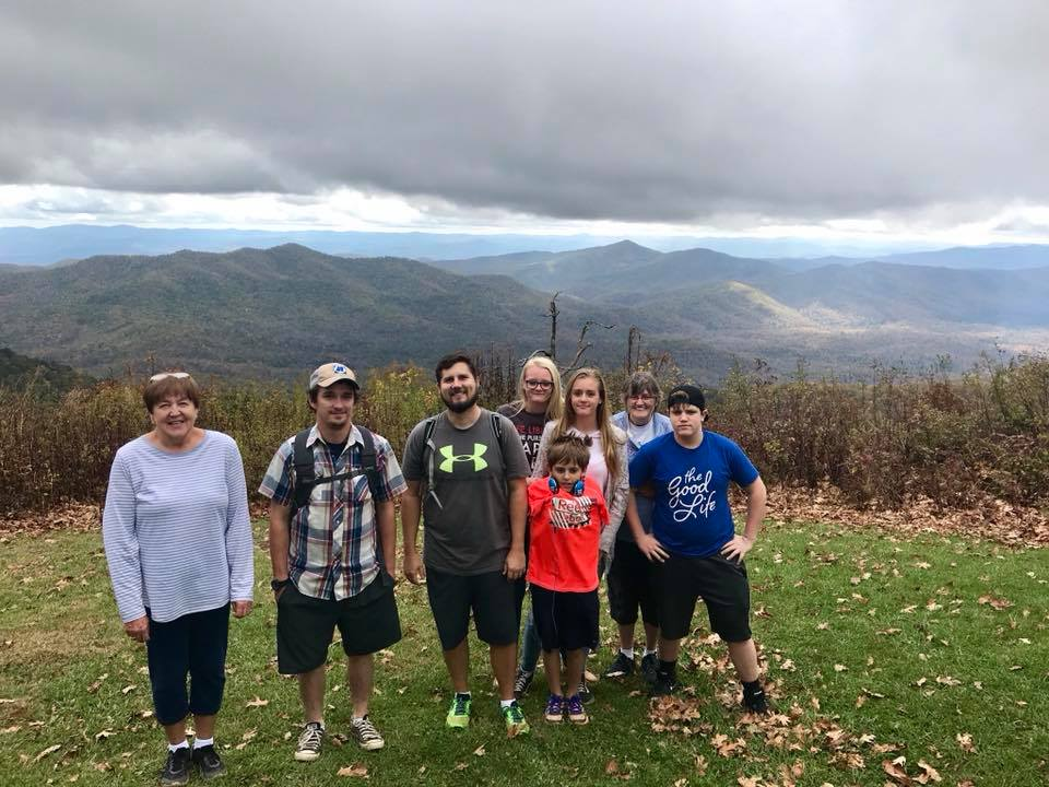 Hiking Group - Each Sunday during the summer, we go hiking as group. Hiking cultivates a sense of awe and wonder for creation and the Creator. You're invited to join our hikes!Click here to see the 2018 hikes