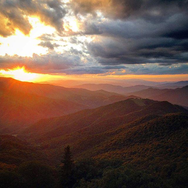October 21: Mt. Pisgah (hard)