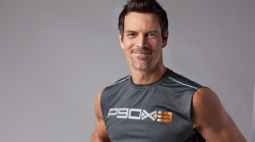Merveilleux Tony Horton Is The Wildly Popular Creator Of The Best Selling Fitness  Series: P90X®, P90X2®, P90X3®, And Ten Minute Trainer®, And Most Recently  His ...