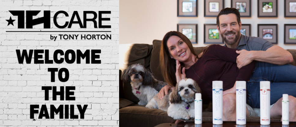 BREAKING NEWS for the People of Planet Earth. The TH Care Family is now complete! Are you ready to experience the difference of TH Care by Tony Horton? No animal testing. Paraben, Soy, Gluten, & Sulfate Free. For Men & Women! I promise you will LOVE this new line of products! Try ANY 1 of my 5 products and get a second one on me FREE today (Just pay shipping) *To get the BOGO offer be sure to add the 2nd product to your cart and it will automatically apply FREE product https://goo.gl/e3PbwR Use the best. Forget the rest. #THCare #BodyWash #Workout #Fitness #Nourish#Perform #Condition #SkinCare #BestOfTheDay #TonyHorton #P90X #HealthySkin #HealthyHair #FabulousFive