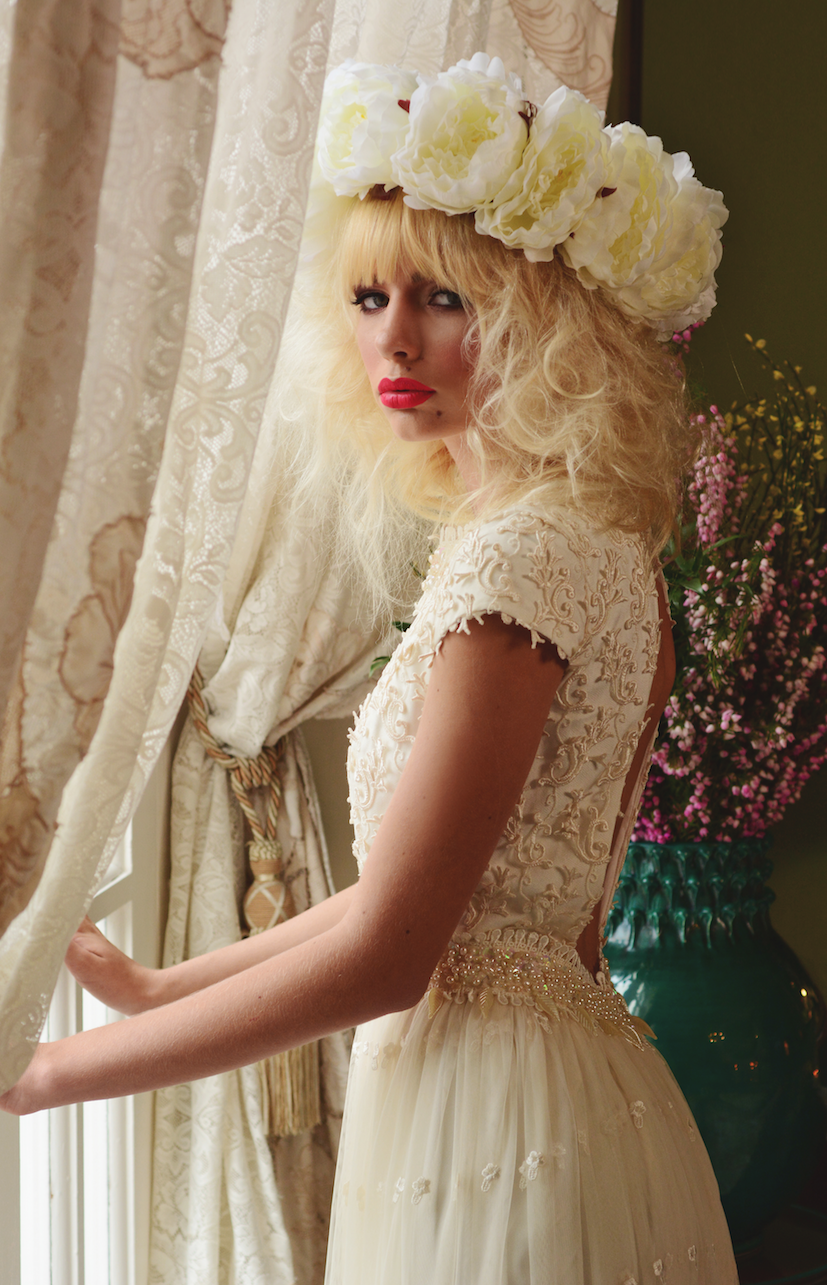Bride Collection Lisa Cappalli