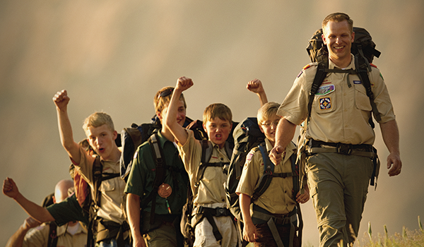 Join Scouts Today