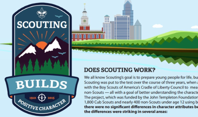 Research Study: Scouting Works