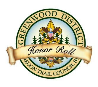 Visit the Ditrict Honor Roll to see past receipents.