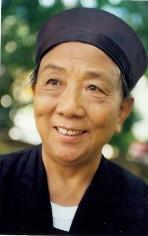 Master Zhao Jian Ying 赵剑英
