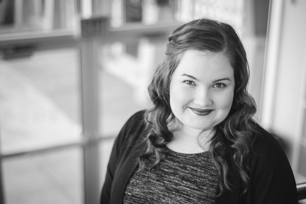 Kiersha Hynninen Relate Kids Pastor