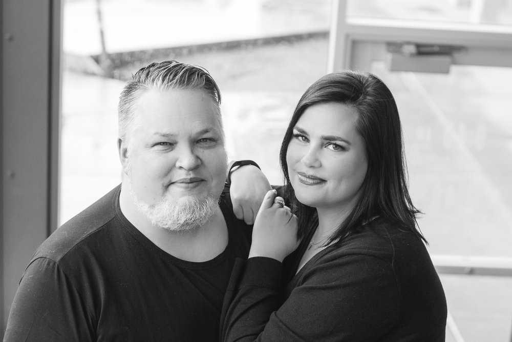 Steve & Ashley Mohr Financial and Legal & Creative Pastor