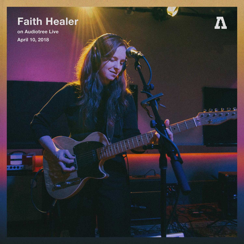 Faith Healer — Audiotree