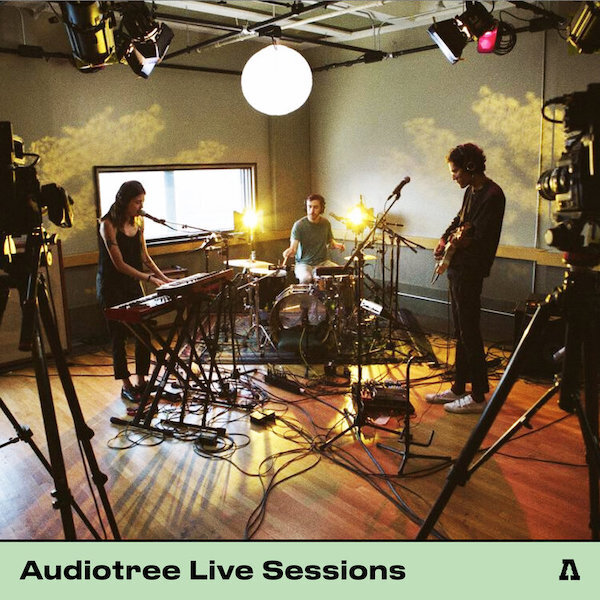 Audiotree Sessions