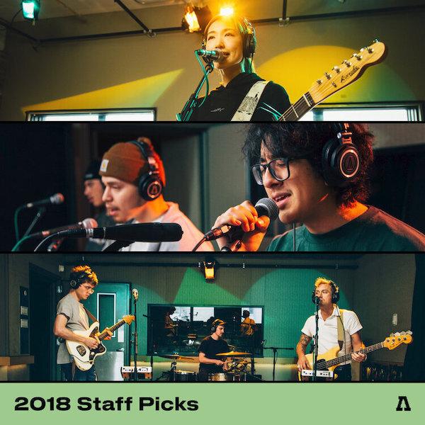 Staff Picks 2018