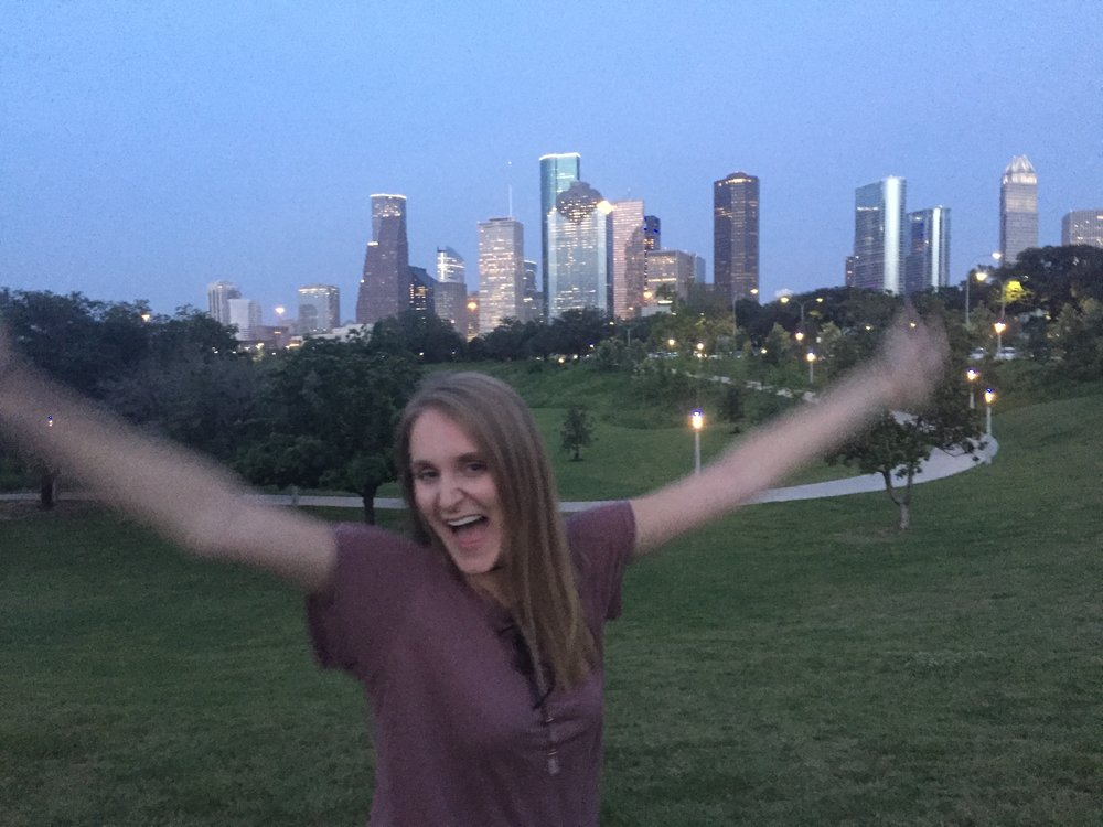 About the Author - Hi everyone! My name is Emma DeNard and I am from Cypress, TX! I am a senior at UT Austin, majoring in Journalism. I love running, traveling, drinking coffee, eating yummy food and spending time with my friends and family. Fun fact about me is that I LOVE cities, especially Austin!