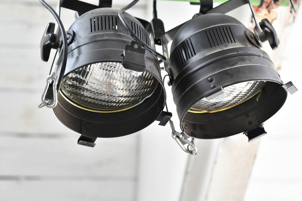 LIGHTING & ACCESSORIES: Thomas, ETC, Chamsys, Avolites
