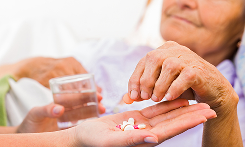 Medication Reminders - At Your Service, Inc. in Oconomowoc