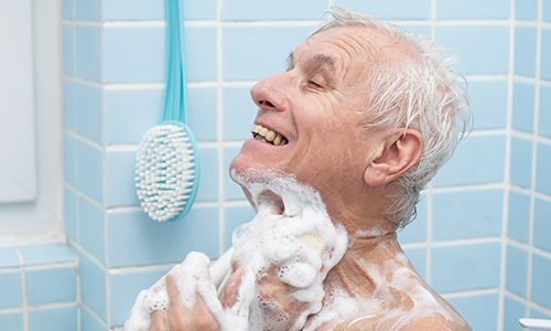 Personal Hygiene - At Your Service, Inc. in Oconomowoc, WI