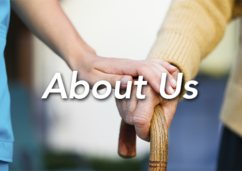 Hand on Hand - About Us - At Your Service