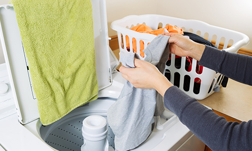 Laundry & Linens - At Your Service, Inc. in Oconomowoc, WI
