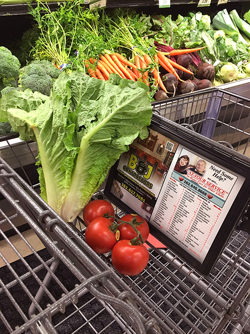 Grocery Shopping & Errands - At Your Service, Inc. in Oconomowoc, WI