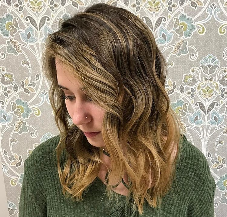 Color and cut by Emily