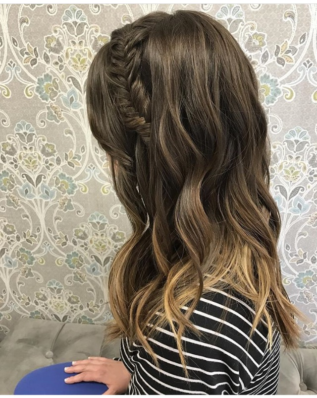 Hair by Beth