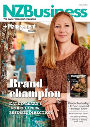 NZ Business Magazine