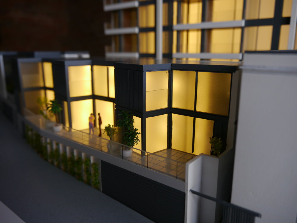 Lion Residences Model  - The Model Workshop 33.JPG