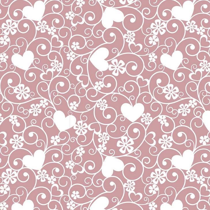 Amora Dusky Pink