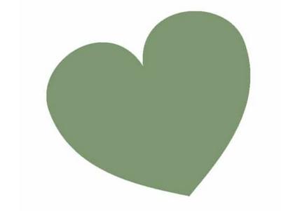 Hauser Medium Green